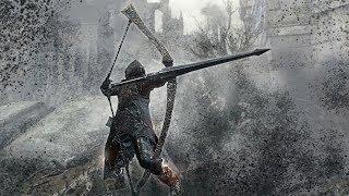 Dark Souls 3 PvP   DragonSlayer GreatBow