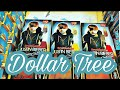 DOLLAR TREE 🌲 THE BIG ONE 🌲 NEW ITEMS