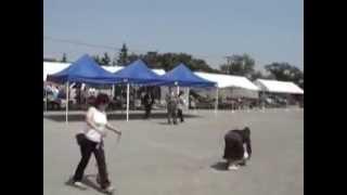 2006年恵庭ファンタスティックドッグクラブ全犬種展
