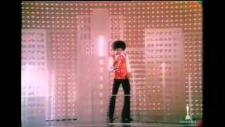 Michael Jackson - Ben ( Oscars 1973 Full HQ )