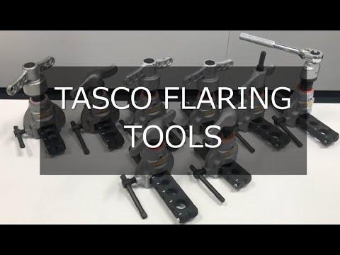 TASCO flaring tools