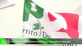 Il Partito Democratico si prepara a lasciare la 'Pescara'