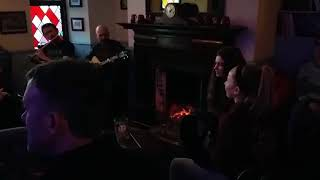 Howth New Years Session 2018