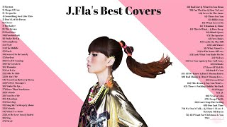 J.Fla Official Compilation Video 2018 [The best J.Fla covers on YouTube]