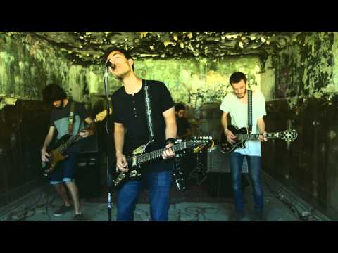 """Caffeinna - If it Comes to It (Official Music Video) Video for """"If it Comes to It"""" from 'Scattered Singapore' EP."""
