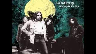 Sabattis - Warning In The Sky (lyrics) 1970 hard/prog, US