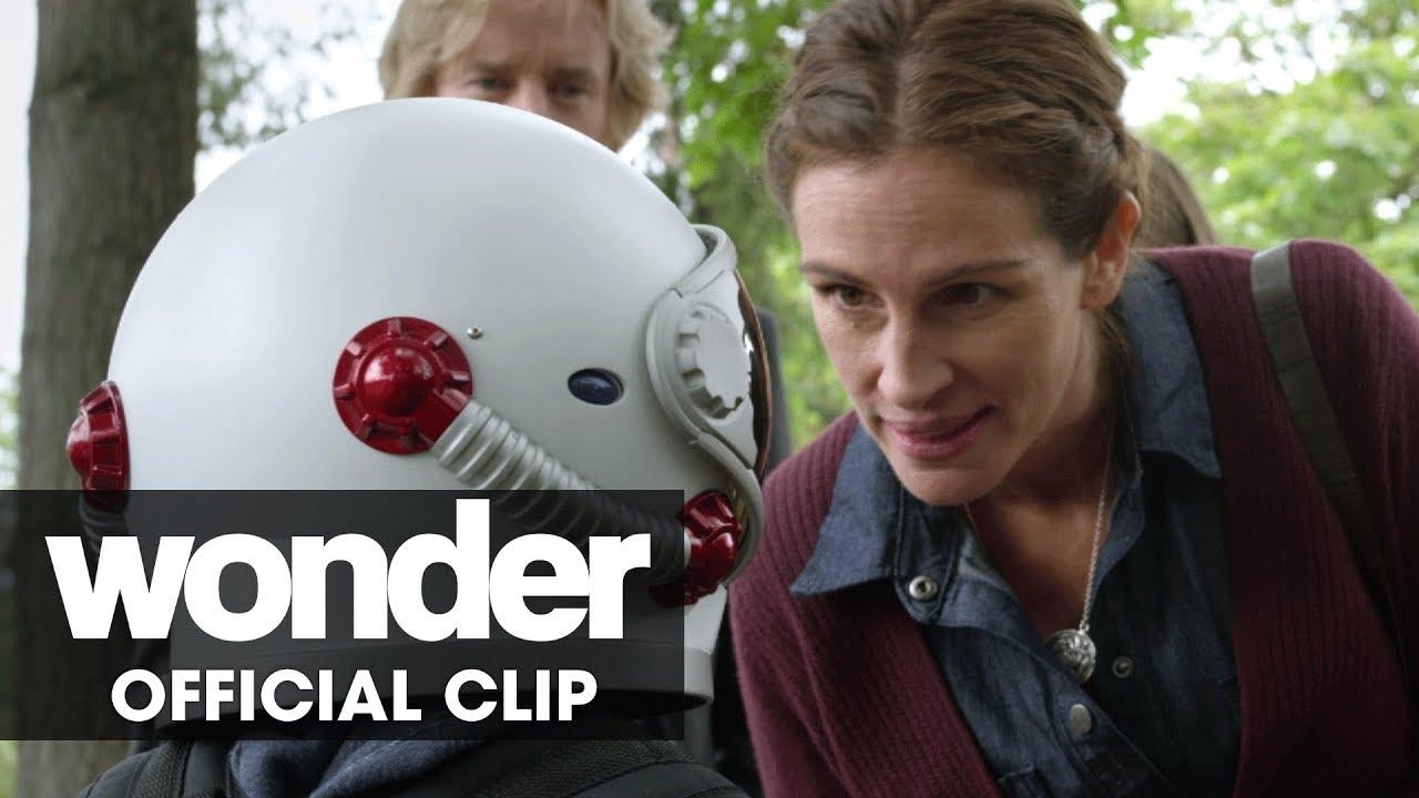 Trailer för Wonder