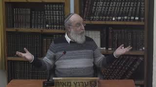 טו' בשבט - חג תורה שבעל פה | הרב אליעזר קשתיאל