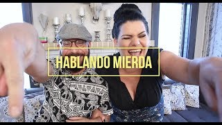 Angelina Castro Hablando ***** toy review with organic loven