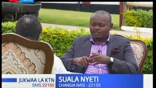Suala Nyeti: Francis Atwoli azungumzia suala la Siasa Kenya