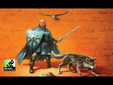 Rahdo Runs Through►►► Legends of Andor: The Star Shield