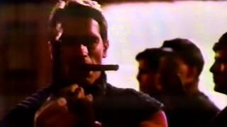 The Running Man (1987) Video