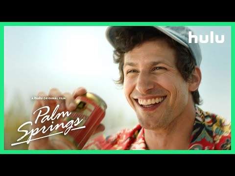 Palm Springs Movie Trailer