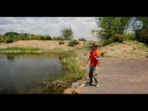 "Colorado Outdoors ""Quick Tip"" — Spincast Reels"