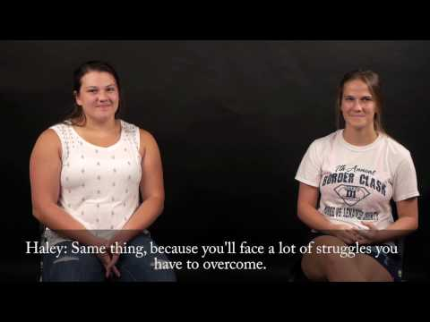 Living in Silence - Hudson Sisters Siena Spotlight