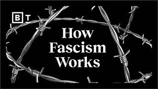 The 10 tactics of fascism | Jason Stanley | Big Think