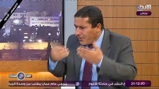 الهواملة: وزيرة الإعلام جمانة غنيمات سقطت في الكثير من التصريحات الصحفية
