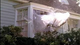 Extrait Rigsby entre dans la maison en feu (VO)
