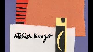 Atelier Bingo - Portrait - LO3