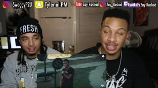 Marshmello X Roddy Ricch   Project Dreams Reaction Video