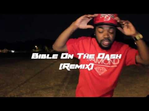 "Milly Tatz ""Bible On The Dash"" Remix 