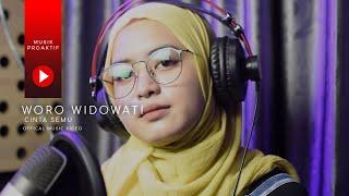 Download lagu Woro Widowati Cinta Semu Mp3