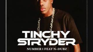 Tinchy Stryder - Walk This Road (new November 2010 download)
