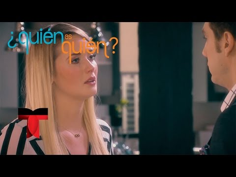 ¿Who is Who? | Episode 85 | Telemundo English