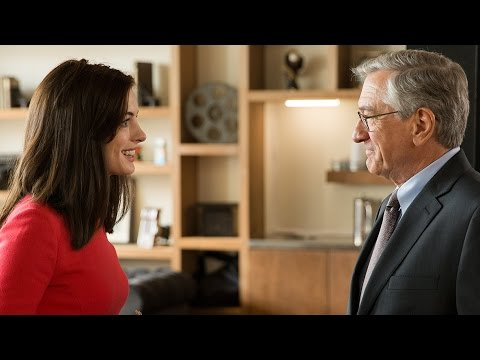 The Intern (Review Spot 1)