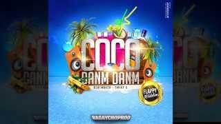 Cöcö - Danm Danm (Official Audio)