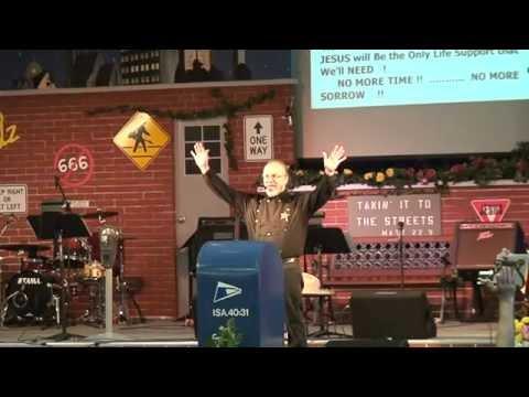 The Rapture Part 1