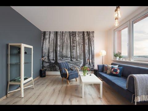 Prodej bytu 2+kk 44 m2 Václava Jiřikovského, Ostrava Dubina