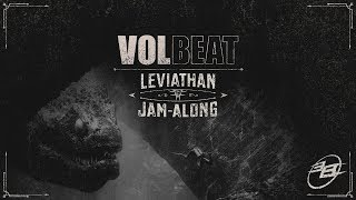 """Leviathan"" (Volbeat Jam Along   Multicam)"