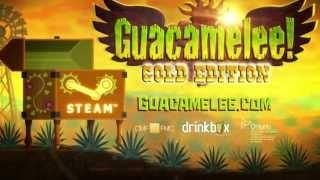 Minisatura de vídeo nº 1 de  Guacamelee!