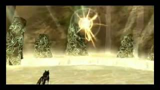 Trailer Twilight Princess — E3 2006