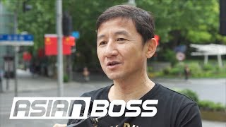Do The Chinese Think China Is No. 1? | ASIAN BOSS - Video Youtube