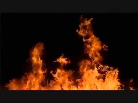 Cinta terbakar Fidz feat Azhar Mohd ( lirik )