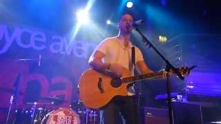 Boyce Avenue - Your Biggest Fan (Live in Dublin 2013)