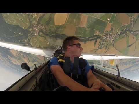 Aerobatic season