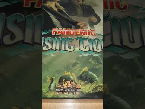Pronunciation of cards with Dutch names in Pandemic Rising Tide