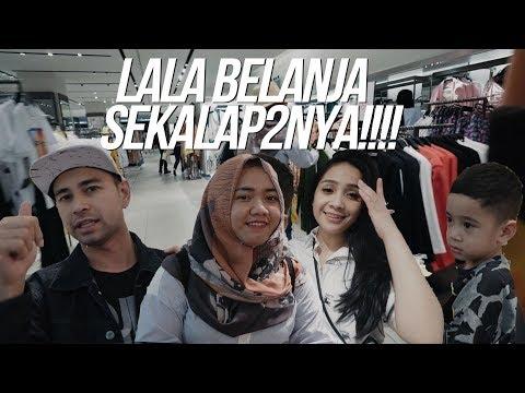 Download ABIS DI PRANK, BELANJAIN LALA SAMPE MULESS!!! TAPI BAHAGIA HD Mp4 3GP Video and MP3
