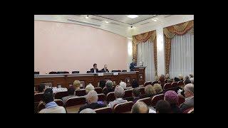 Анапские общественники окажут содействие в реализации мероприятий безопасности