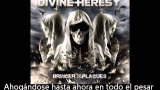 Divine Heresy - Darkness Embedded (Subtitulado En Español)