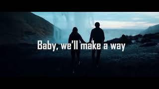 Martin Garrix Feat. Khalid   Ocean (Music Video) (Lyrics)