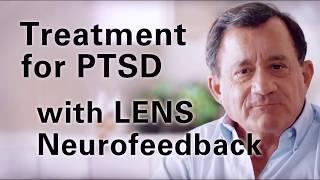 LENS PTSD Treatment