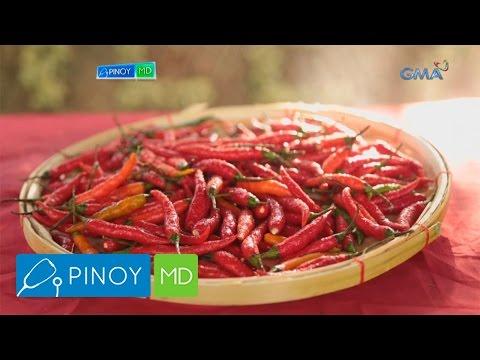 Makulayan ng hot pepper para sa mga maskara ng buhok