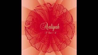 Aaliyah – I Care 4 U 2002 Don't Worry