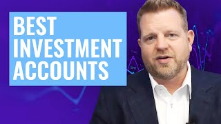 Best Investment Accounts (Where to Accumulate Cash)
