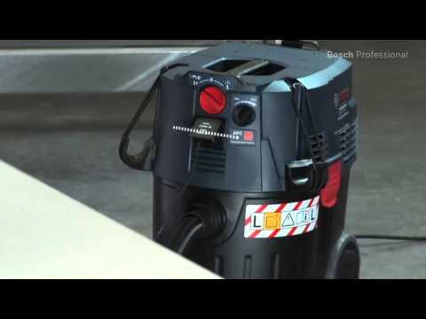 GAS 35 L AFC Professional Aspiratore a umido aspirapolvere Bosch Professional