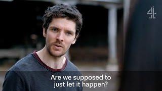 Trailer Humans saison 2